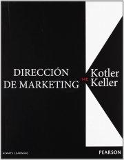 dirección de marketing kotler